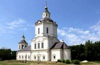 Церковь Спаса Преображения - Старочеркасская - Аксайский район - Ростовская область