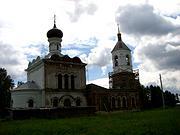 Церковь Иоанна Предтечи - Грибаново - Лотошинский городской округ - Московская область