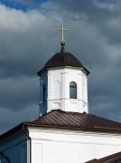 Церковь Покрова Пресвятой Богородицы - Нововасильевское - Лотошинский городской округ - Московская область