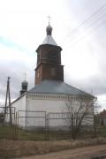 Церковь Рождества Христова - Шанский Завод - Износковский район - Калужская область