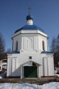 Церковь Воскресения Словущего - Ботово - Волоколамский городской округ - Московская область