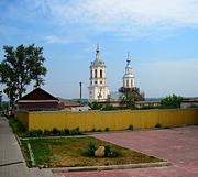 Церковь Николая Чудотворца - Козельск - Козельский район - Калужская область