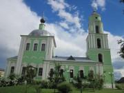 Церковь Сошествия Святого Духа - Козельск - Козельский район - Калужская область