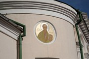 Кафедральный собор Благовещения Пресвятой Богородицы - Козельск - Козельский район - Калужская область