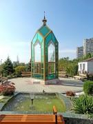 Волгоград. Сергия Радонежского, церковь