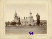 Волгоград. Никиты Исповедника в Отраде, церковь
