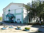 Церковь Илии Пророка - Волгоград - Волгоград, город - Волгоградская область