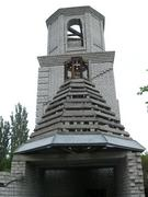 Церковь Благовещения Пресвятой Богородицы - Волгоград - Волгоград, город - Волгоградская область