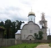 Церковь Серафима Саровского - Южа - Южский район - Ивановская область