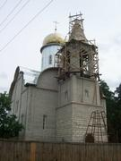 Южа. Серафима Саровского, церковь