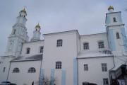Кафедральный собор Рождества Пресвятой Богородицы - Глубокое - Глубокский район - Беларусь, Витебская область