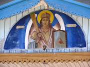 Церковь Михаила Архангела - Пироговка - Ахтубинский район - Астраханская область