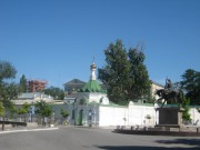 Благовещенский женский монастырь. Часовня Николая Чудотворца - Астрахань - Астрахань, город - Астраханская область