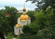 Церковь Татианы при ДВГТУ - Владивосток - Владивосток, город - Приморский край