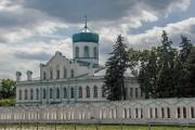 Церковь Иоанна Богослова - Конь-Колодезь - Хлевенский район - Липецкая область
