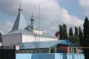 Церковь Иоанна Златоуста - Елец - Елецкий район и г. Елец - Липецкая область