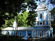 Церковь Казанской иконы Божией Матери - Елец - Елецкий район и г. Елец - Липецкая область