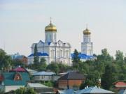 Церковь Рождества Христова - Елец - Елецкий район и г. Елец - Липецкая область