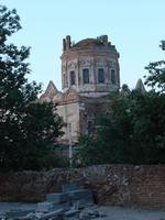 Елец. Покрова Пресвятой Богородицы, церковь