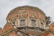 Церковь Покрова Пресвятой Богородицы - Елец - Елецкий район и г. Елец - Липецкая область