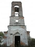 Церковь Феодоровской иконы Божией Матери - Лукьяново - Малоярославецкий район - Калужская область