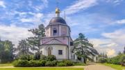 Дарьино. Николая Чудотворца, церковь