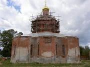 Церковь Собора Иоанна Предтечи - Сумароково - Рузский городской округ - Московская область