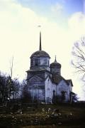 Церковь Михаила Архангела - Никитское - Медынский район - Калужская область
