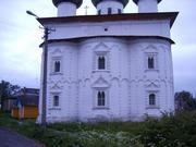 Церковь Благовещения Пресвятой Богородицы - Каргополь - Каргопольский район - Архангельская область