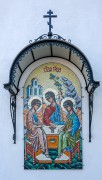 Собор Троицы Живоначальной - Колпино - Санкт-Петербург, Колпинский район - г. Санкт-Петербург