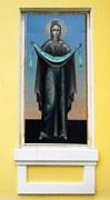 Спаса Нерукотворного Пустынь. Церковь Спаса Нерукотворного Образа - Клыково - Козельский район - Калужская область