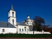 Церковь Казанской иконы Божией Матери - Туртень - Ефремов, город - Тульская область