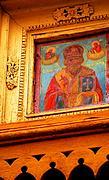 Успенский Пюхтицкий женский монастырь. Церковь Николая Чудотворца и Арсения Великого - Куремяэ - Ида-Вирумаа - Эстония