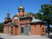 Владивосток. Иоанна Кронштадтского, церковь