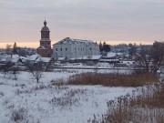 Покровский монастырь - Бар - Барский район - Украина, Винницкая область