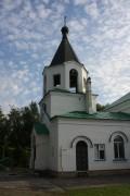 Церковь Спаса Преображения - Дятьково - Дятьковский район - Брянская область