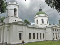 Церковь Покрова Пресвятой Богородицы - Бытошь - Дятьковский район - Брянская область