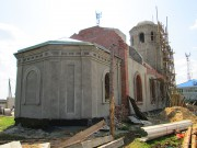 Пальцо. Георгия Победоносца, церковь
