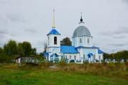Церковь Казанской иконы Божией Матери - Юрасово - Карачевский район - Брянская область