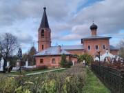 Аксиньино. Николая Чудотворца, церковь