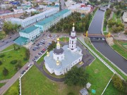 Собор Богоявления Господня - Орёл - Орёл, город - Орловская область