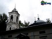 Церковь Сошествия Святого Духа - Юрьевец - Юрьевецкий район - Ивановская область