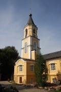 Церковь Троицы Живоначальной - Детчино - Малоярославецкий район - Калужская область