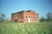 Церковь Рождества Пресвятой Богородицы - Лебедево - Калининский район - Тверская область