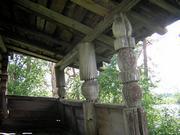 Неизвестная часовня (моленная?) - Бирючово - Бокситогорский район - Ленинградская область