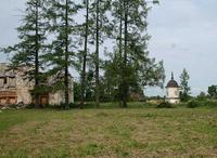 Александро-Ошевенский монастырь - Ошевенское - Каргопольский район - Архангельская область