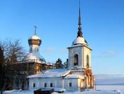 Церковь Петра и Павла - Морщихинская (Лёкшмозеро) - Каргопольский район - Архангельская область