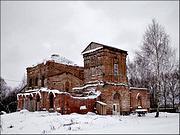 Волконское. Владимирской иконы Божией Матери, церковь