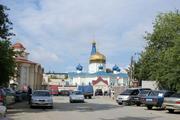 Кафедральный собор Симеона Верхотурского - Челябинск - Челябинск, город - Челябинская область