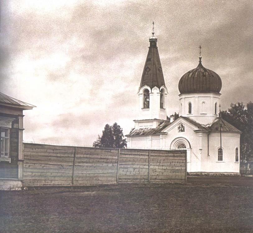 Кафедральный собор Симеона Верхотурского, Челябинск